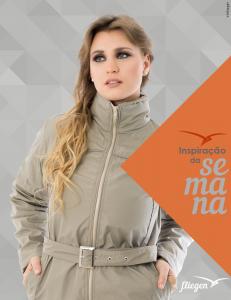 Parka: O casaco mais coringa do inverno